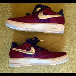 finest selection 6029b f6494 Nike Shoes - Nike Air Force 1 Ultra Flyknit Men 9.5 🤔